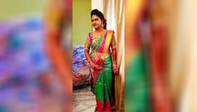 Anjali Make Up Artist
