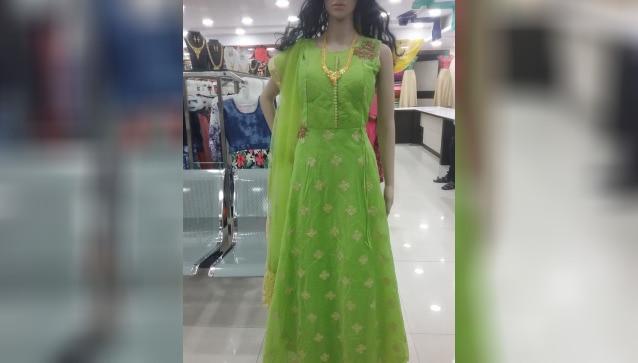 Shri Deepha Silks