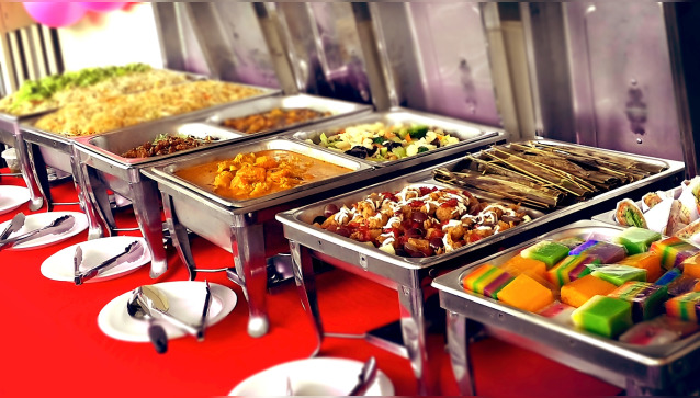 Red Tag Caterers