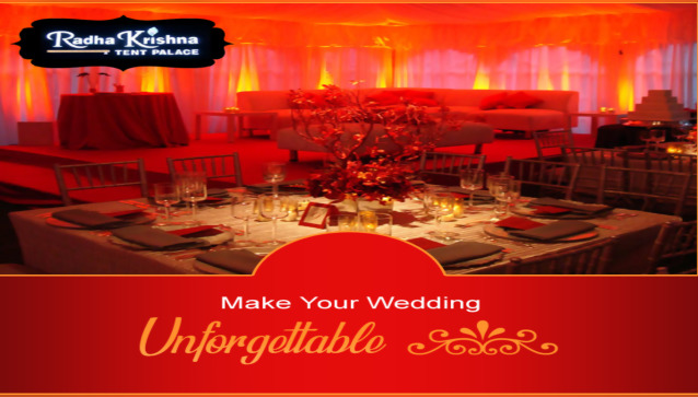 Radha Krishna Wedding Planner And Catering