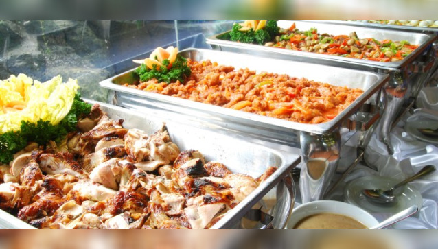 Johnson Caterers