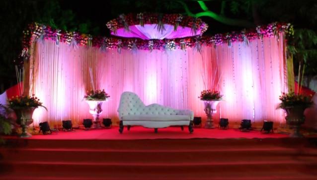 Gokul Cine Decoration