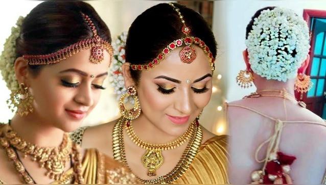 Get trenddz unisex salon and Bridal makeover