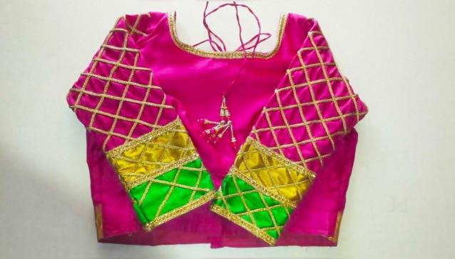 Om Sakthi Fashion Designer