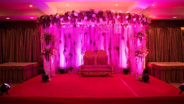 Sanjana Event Management