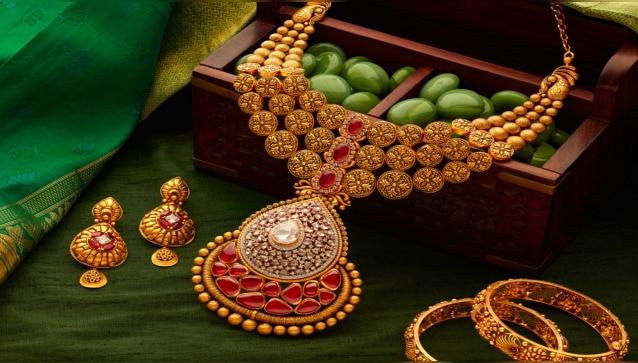 Puja Jewellers