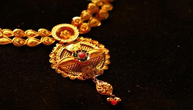 New Archana Jewellers