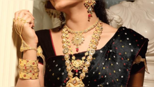 Jayanti Jewellers