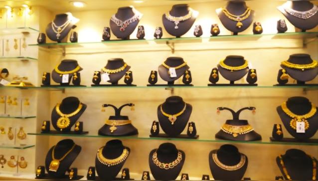 Dipak Jewellery