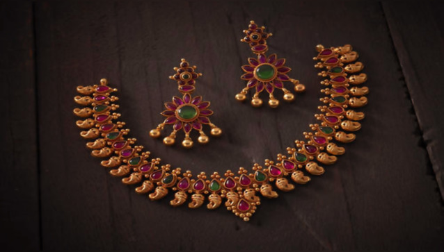 A S P Jewellers