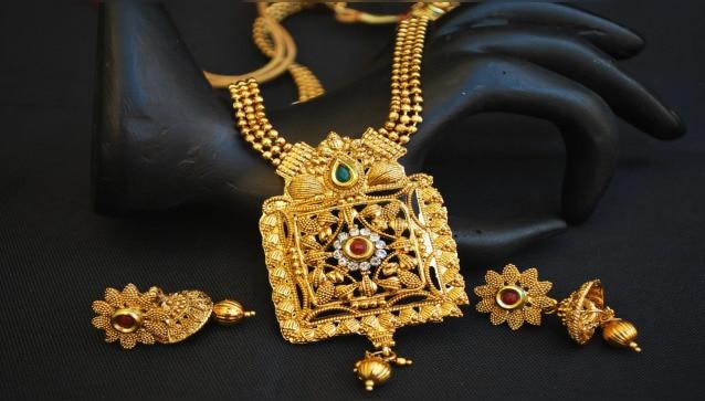 Maa Sarala Jewellers