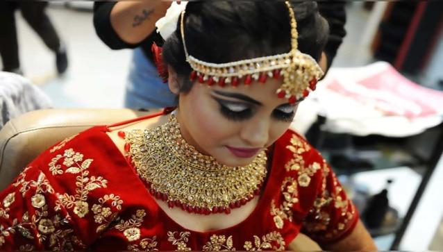 Anisha Ladies Parlour