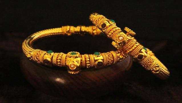 Bhagwati Jewellers