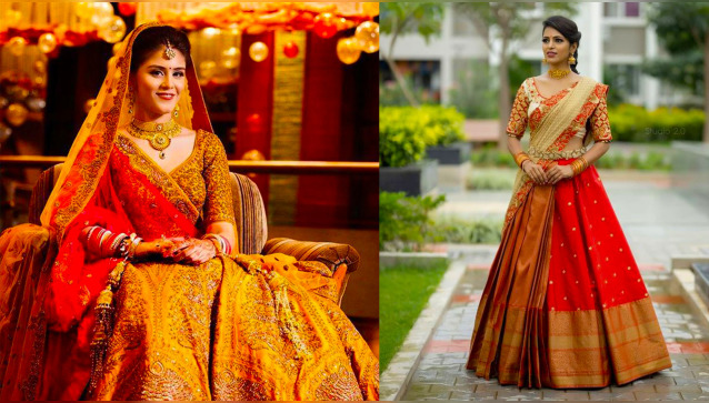 SS Fashions And Mehandi