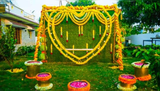 Deepthi Sri Hirers And Decorators