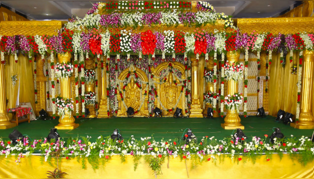 Anagha Events and Decors