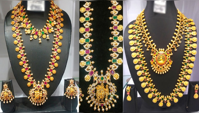 Farsina Jewellers