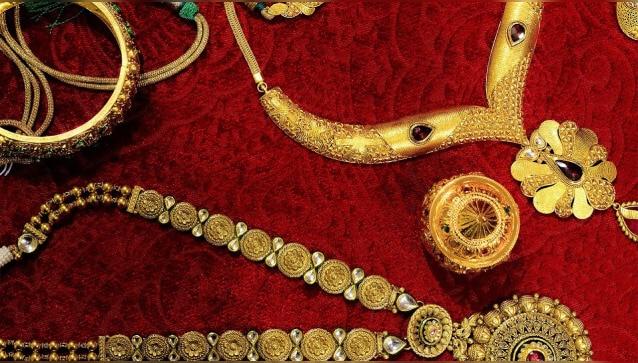 Jyotsna Jewellers
