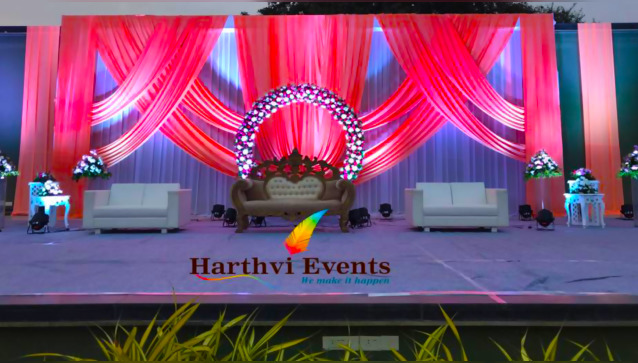 Harthvi Events