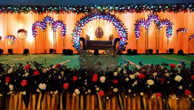 Star Flora Wedding Planner