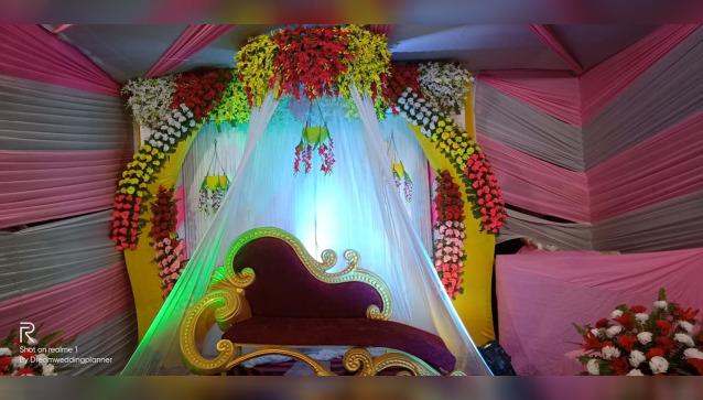 Dream Wedding Planner