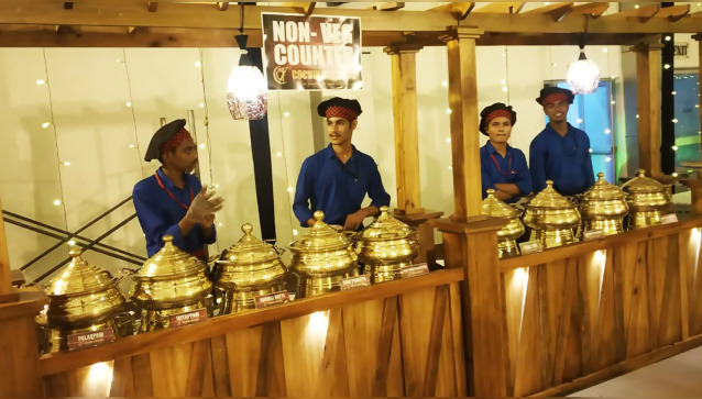 Cochin Caterers
