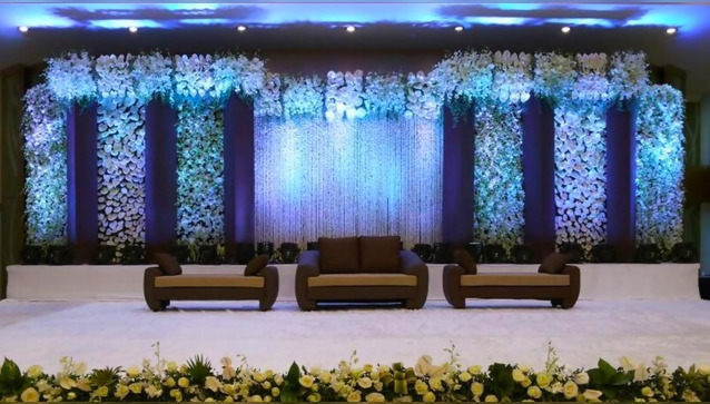 All In One Event  Management