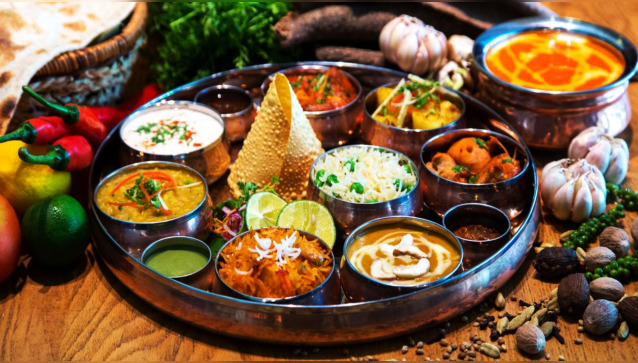 The Jaiswal Caterers