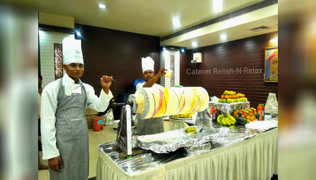 Relish S and P Caterers