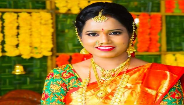 Divya  Makeup Artist