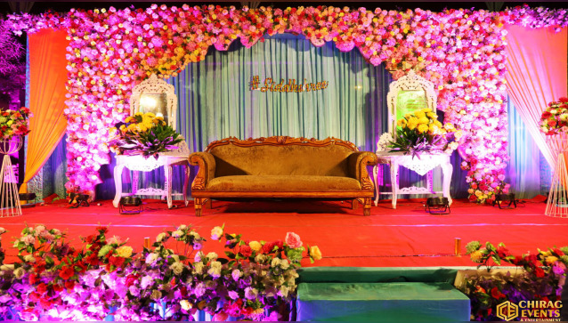 Chirag Events and Management