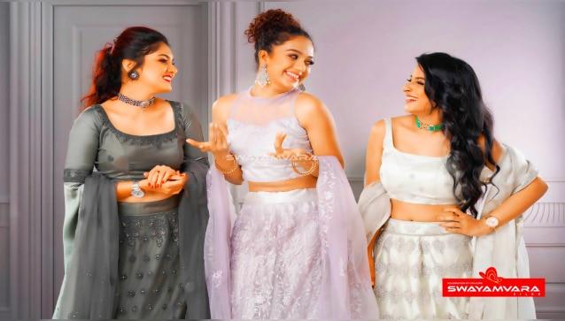 Swayamvara Silks