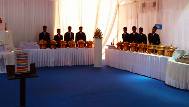 Devi Catering Services