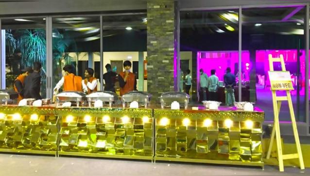 Shiva Ganga Caterers