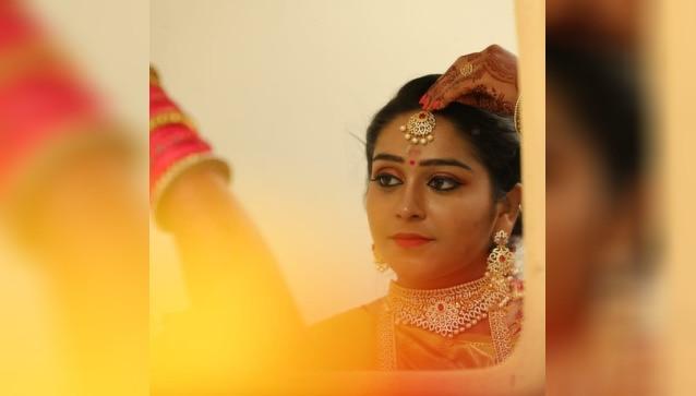 Amritha Bridal Studio