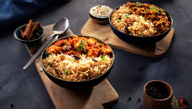 Surya Caterers