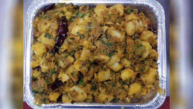 Nakshathra Catering