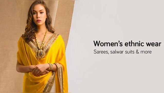 Kavyasri Ladies Fashions