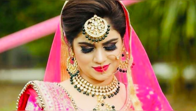 Madhu Beauty Parlour