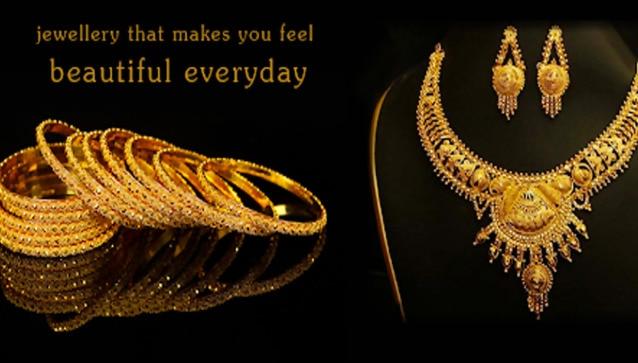 Ansar Jewellery