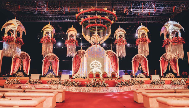 Carnival Entertainments Event and Weddings