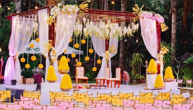 Bhagvati Decorators