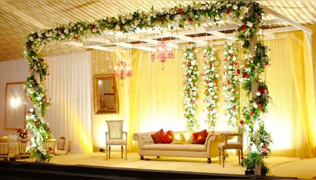 Aura Events and Caterers