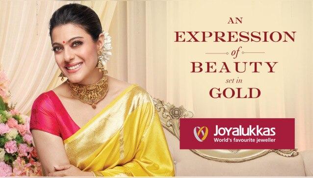 Joy Alukkas India LTD