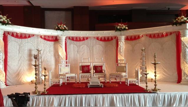 Maruthi events