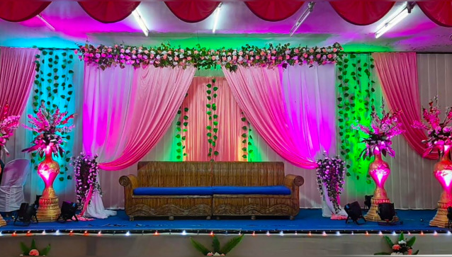Adarsh Decoration