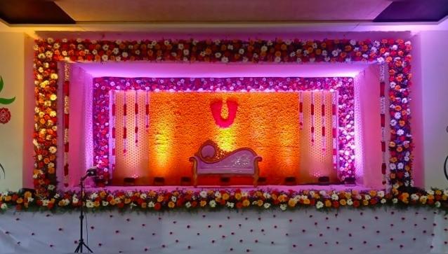 Sajja Decorators and Events