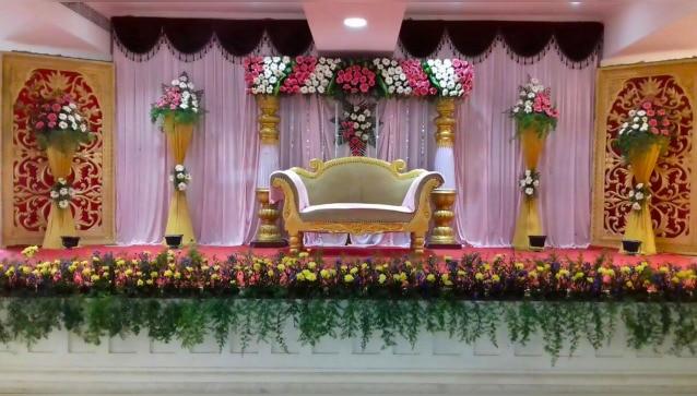 Madurai Veeran Flower Merchant