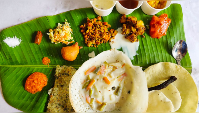Anandham Caterers
