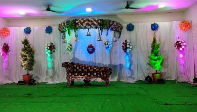 Arul A To Z Wedding Planners